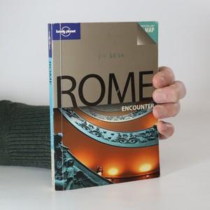 náhled knihy - Rome Encounter ( + mapa)