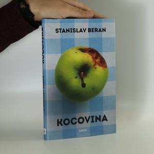náhled knihy - Kocovina