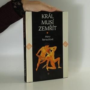 náhled knihy - Král musí zemřít
