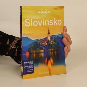 náhled knihy - Slovinsko