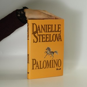 náhled knihy - Palomino