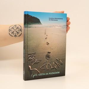náhled knihy - Nový Zéland : cyklocesta za poznáním