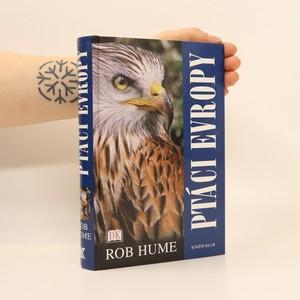 náhled knihy - Ptáci Evropy