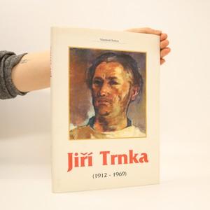 náhled knihy - Jiří Trnka (1912 - 1969)