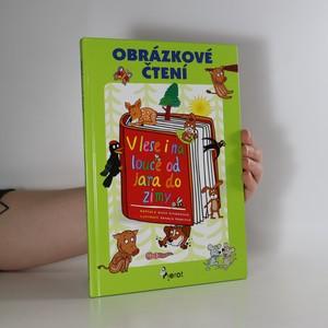 náhled knihy - V lese i na louce od jara do zimy