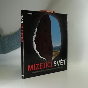 náhled knihy - Mizející svět