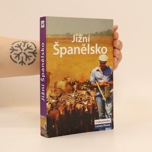 náhled knihy - Jižní Španělsko