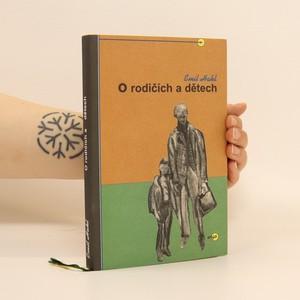náhled knihy - O rodičích a dětech