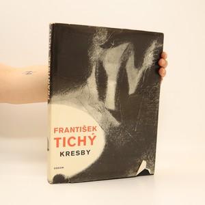náhled knihy - František Tichý : kresby