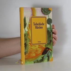 náhled knihy - Tschechische Märchen