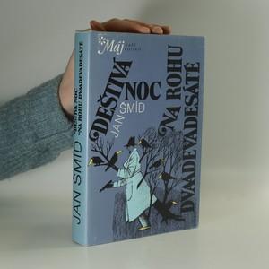 náhled knihy - Deštivá noc na rohu dvaadevadesáté