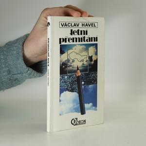 náhled knihy - Letní přemítání
