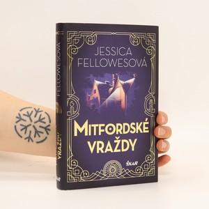 náhled knihy - Mitfordské vraždy