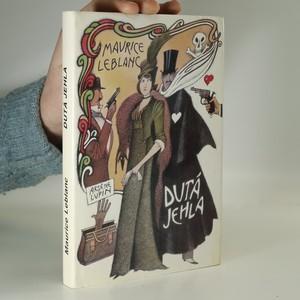náhled knihy - Dutá jehla