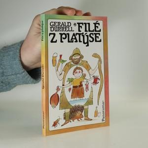náhled knihy - Filé z platýse