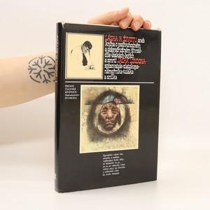 náhled knihy - Láska k životu, aneb, Kniha o podivuhodném a dobrodružném životě, díle, láskách, bojích a smrti Jacka Londona, spisovatele, zlatokopa, námořníka, tuláka a snílka
