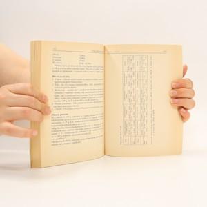 antikvární kniha Rady pre domácnosť (slovensky), 1989