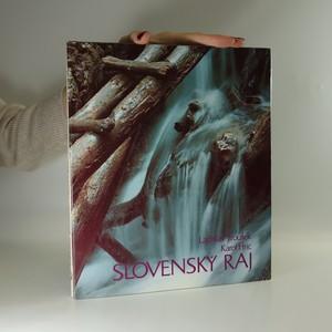 náhled knihy - Slovenský raj (slovensky)