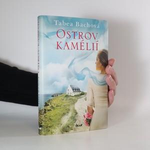 náhled knihy - Ostrov kamélií