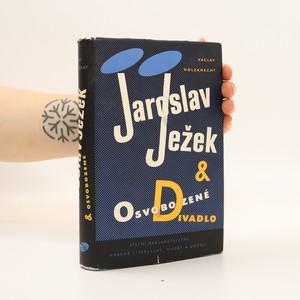 náhled knihy - Jaroslav Ježek a Osvobozené divadlo.