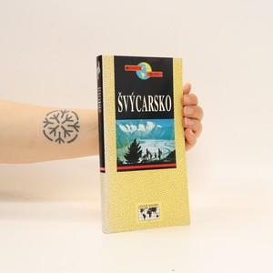 náhled knihy - Švýcarsko