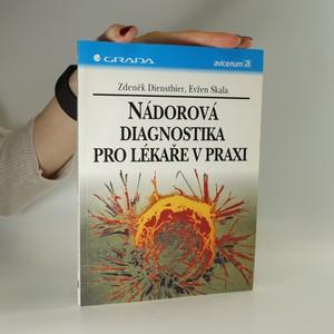 náhled knihy - Nádorová diagnostika pro lékaře v praxi