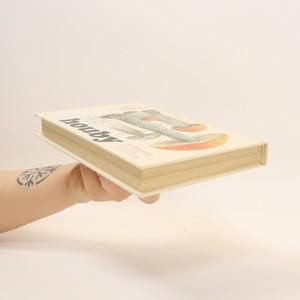 antikvární kniha Houby poznáváme, sbíráme, upravujeme, 1985