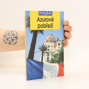 náhled knihy - Azurové pobřeží