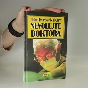 náhled knihy - Nevolejte doktora