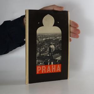 náhled knihy - Praha. Přírodní krásy Prahy