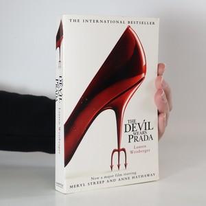 náhled knihy - The devil wears Prada