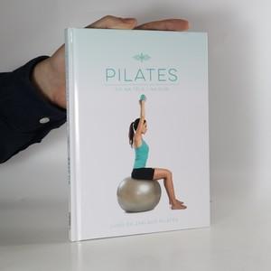 náhled knihy - Pilates. Fit na těle i na duši