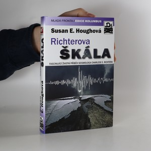 náhled knihy - Richterova škála. Míra zemětřesení, míra člověka