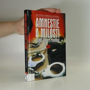 náhled knihy - Amnestie a milosti očima Hradu a podhradí