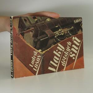 náhled knihy - Vlaky dětských snů (Knižnice nové techniky a technologie železniční dopravy)