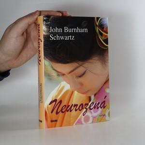 náhled knihy - Neurozená