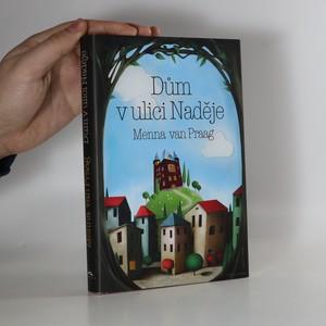 náhled knihy - Dům v ulici Naděje