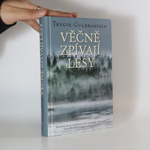 náhled knihy - Věčně zpívají lesy