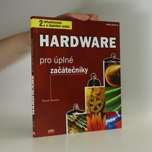 náhled knihy - Hardware pro úplné začátečníky