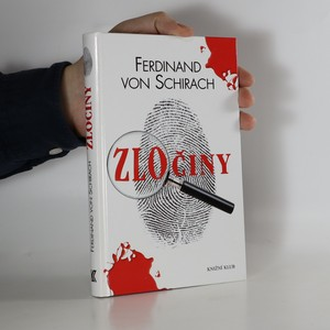náhled knihy - Zločiny