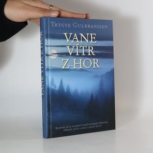 náhled knihy - Vane vítr z hor