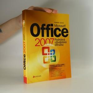 náhled knihy - Microsoft Office 2007 : podrobná uživatelská příručka