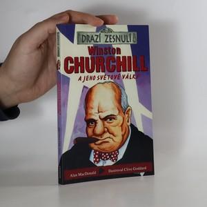 náhled knihy - Winston Churchill a jeho světové války