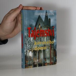 náhled knihy - Tajemství kovového domu