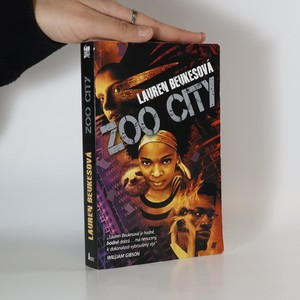 náhled knihy - Zoo City