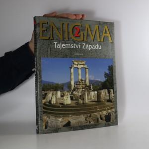 náhled knihy - Enigma. 2. Tajemství Západu