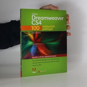 náhled knihy - Adobe Dreamweaver CS4. 100 nejlepších postupů