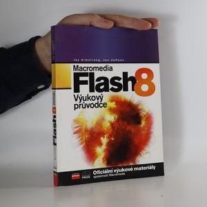 náhled knihy - Macromedia Flash 8. Výukový průvodce