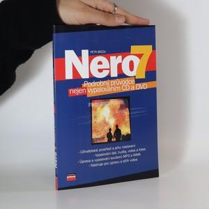 náhled knihy - Nero 7. Podrobný průvodce nejen vypalováním CD a DVD