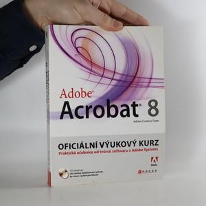 náhled knihy - Adobe Acrobat 8. Oficiální výukový kurz